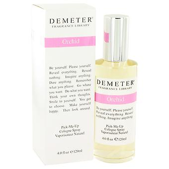 Orchid By Demeter Pick Me Up Cologne Spray 120ml
