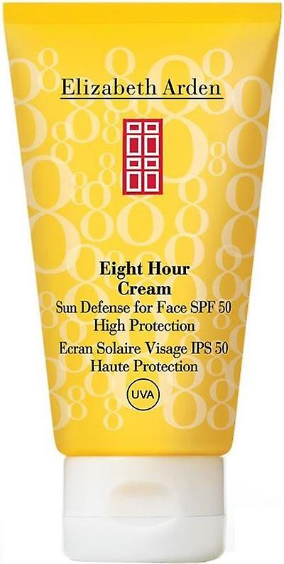 Elizabeth Arden Eight Hour Cream Sun Defence for Face SPF50