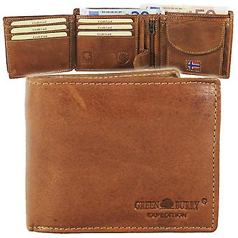 Greenburry expedition save purse 538-24