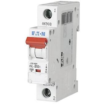 Circuit breaker 1-pin 10 A Eaton 236029