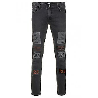 Lee all gender slim fit Pant men's jeans grey L70EJBFT
