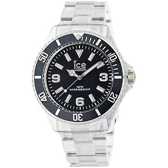 Mens montres ICE-WATCH ICE-PURE PU. À. B.P.12
