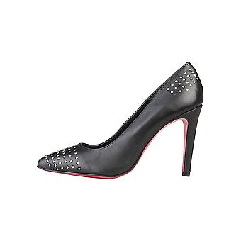 Arnaldo Toscani Pumps Heels Black