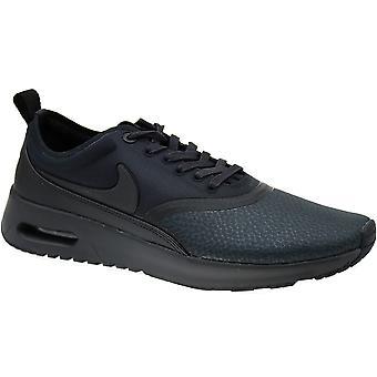 Nike vakre X Air Max Thea Ultra Premium 848279-003 kvinners joggesko