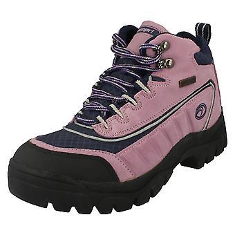 Ladies Campri Hiking Boots Shazney