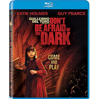 Don't Be Afraid of the Dark (2011) [BLU-RAY] USA import