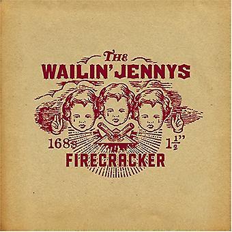Wailin' Jenny - kanonslag [CD] USA import