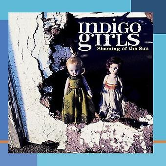 Indigo Girls - humiliation d'importation USA Sun [CD]