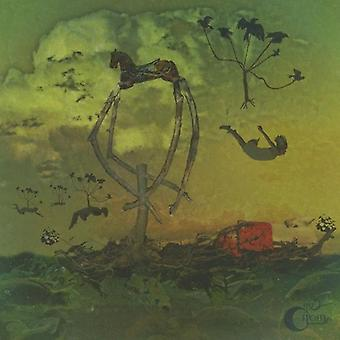 Mr. Gnome - hive Yer skelet [CD] USA import