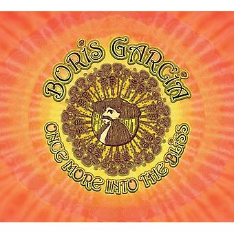 Boris Garcia - endnu engang ind i the Bliss [CD] USA import