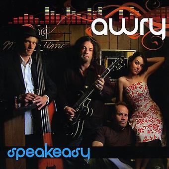 Scheef - Speakeasy [CD] USA importeren