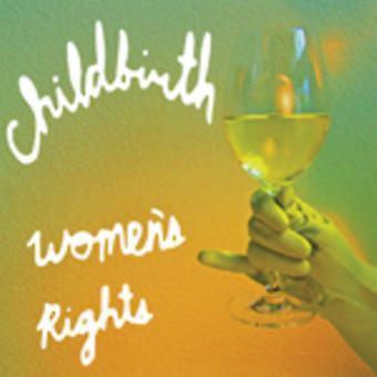 Fødsel - kvinders rettigheder [CD] USA import