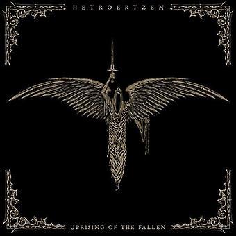 Hetroertzen - opstanden i Fallen [Vinyl] USA importen