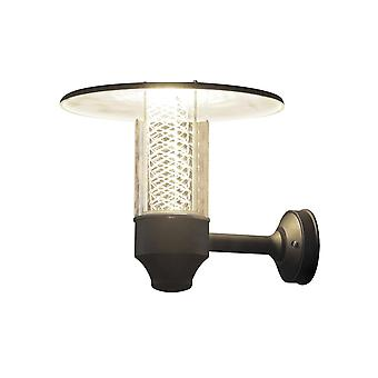 KONSTSMIDE Nova Matt Black Wall Light