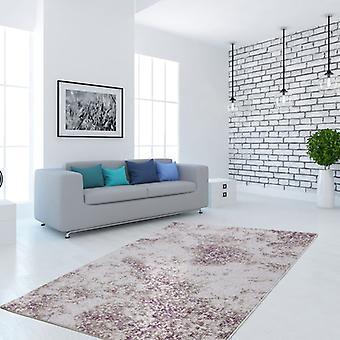 Rugs -3D Vintage - Senaki Lilac