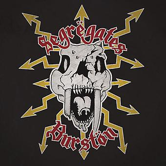 Segregates - Burston [CD] USA import