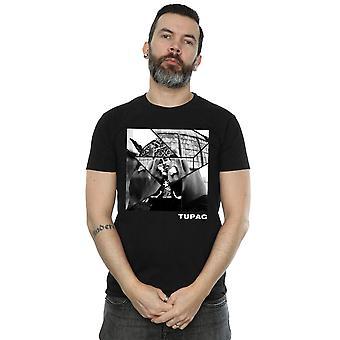 2Pac Men's Broken Up T-Shirt