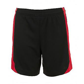 SOLS Mens Olimpico Football Shorts