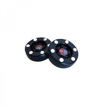 Rollerhockey Puck Stilmat IHS Official