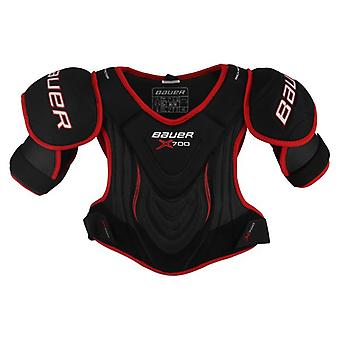 Bauer vapor X 700 shoulder protection, junior
