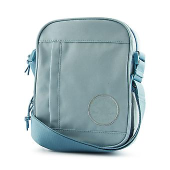 Converse Core Poly Cross Body Bag - Blue Chill / Glacier Grey