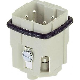 Harting 09 20 016 2612 Han® 16A-STi-S Industrial Connector Series Han A - Inserts