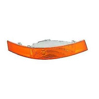 Right Indicator Lamp (Amber) for Nissan INTERSTAR Flatbed / Chassis 1997-2010