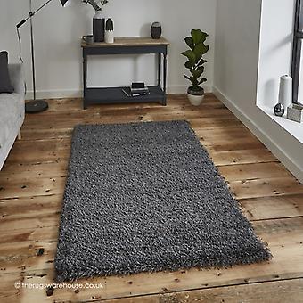 Vista mörk grå matta