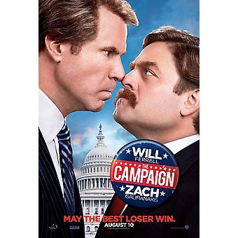The Campaign Movie Poster (11 x 17)