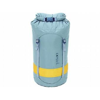 Exped VentAir Compression Granite Grey Bag (Size S 13 Ltr)