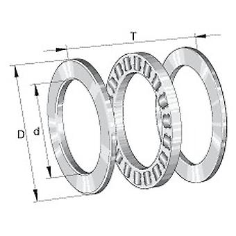 INA 81209-TV Axial Cylindrical Roller Bearing