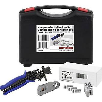 Kathrein compression plug set tough 12 Kathrein