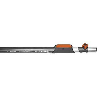 Telescopic handle 390 cm Gardena Combisystem 03721-20