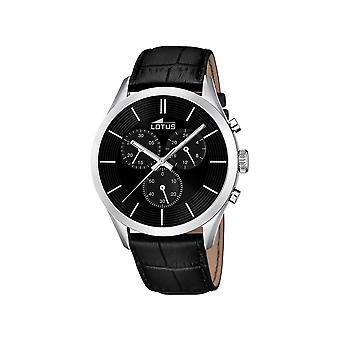 LOTUS - watches - men's - 18119-2 - minimalist - classic