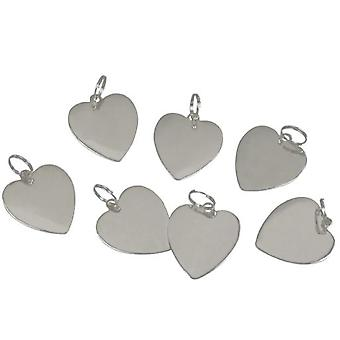 Creaciones Gloria Display Heart Identifier (32U)