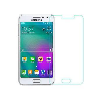 Spullen gecertificeerd® Screen Protector Samsung Galaxy eersteklas J5 2016 getemperd glas Film