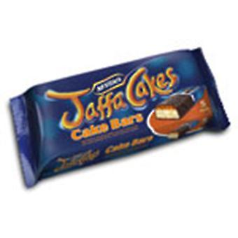 Toffifees einzelnen Jaffa Kuchen Bars