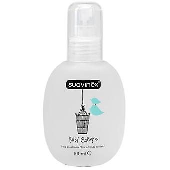 Suavinex Infant Cologne 100 ml (Childhood , Children's Hygiene , Children's Fragrance)