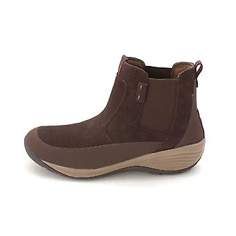 Easy Spirit Womens ilka Closed Toe Ankle Chelsea Boots