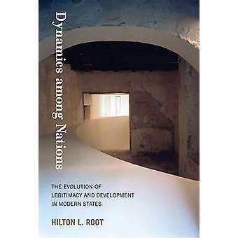 Dynamics Among Nations - The Evolution of Legitimacy and Development i