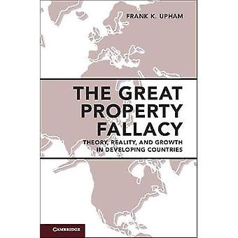 The Great Property Fallacy - Theory - Reality - and Growth in Developi