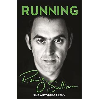 Running - The Autobiography by Ronnie O'Sullivan - 9781409147398 Book