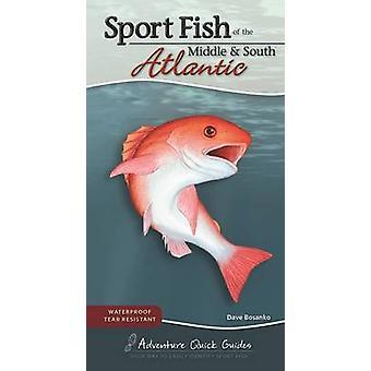Sportfisch des Nahen & Südatlantik - einschließlich Delaware - Flori