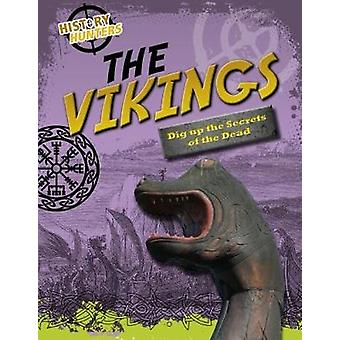The Vikings by Louise Spilsbury - 9781474726931 Book