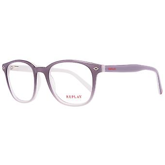 Replay sunglasses grey