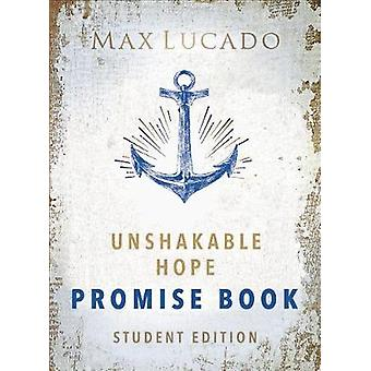 Unshakable Hope Promise Book by Unshakable Hope Promise Book - 978140