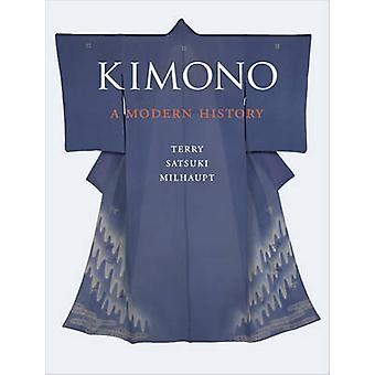 Kimono - uma história moderna por Terry Satsuki Milhaupt - Bo 9781780232782