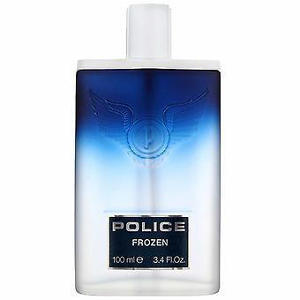 Polizei eingefroren Edt 100 ml