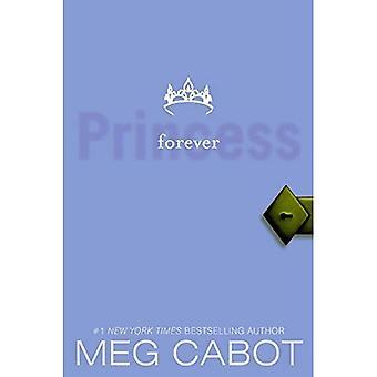 Forever Princess (Princess Diaries (Quality))