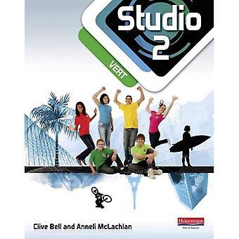 Studio 2. Vert